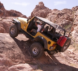 click to view Jeepin' Joe's photo gallery